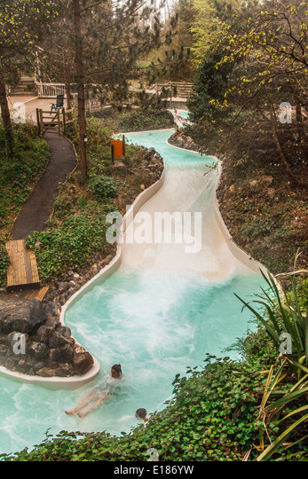 Center Parcs Swimming Stock Photos Center Parcs Swimming Stock Images Alamy