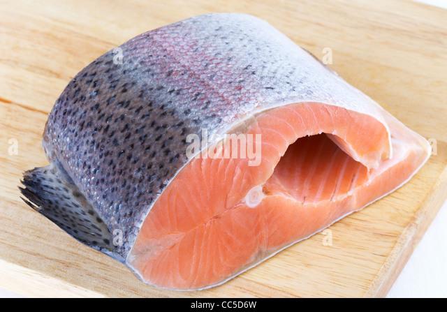Salmon - Stock-Bilder