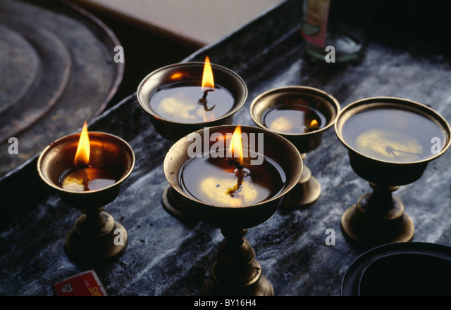Phyang Monastery, Ladakh (Jammu+Kashmir), Indiia - Stock-Bilder