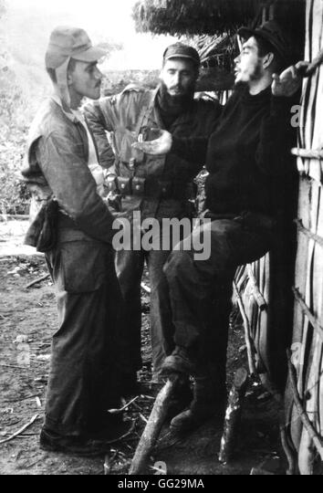 Fidel Castro 1959 Cuban Revolution Cuban Revolutio...