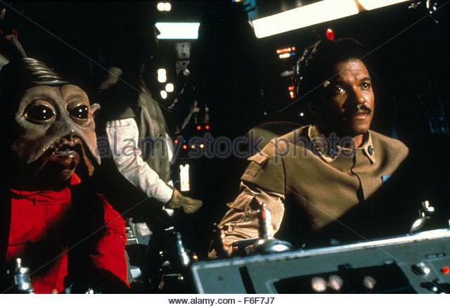 Star Wars Episode VI: Return of the Jedi - VHS Releases