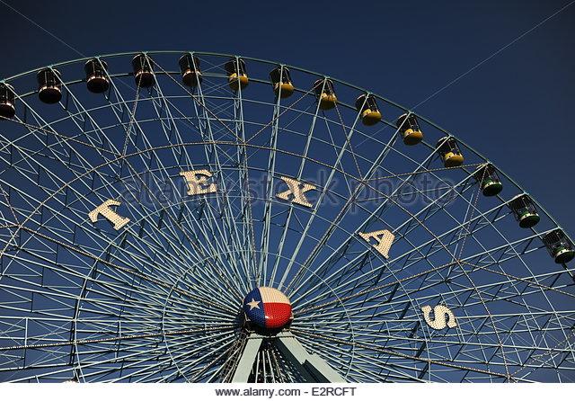 State Fair Of Texas Stock Photos State Fair Of Texas Stock Images Alamy