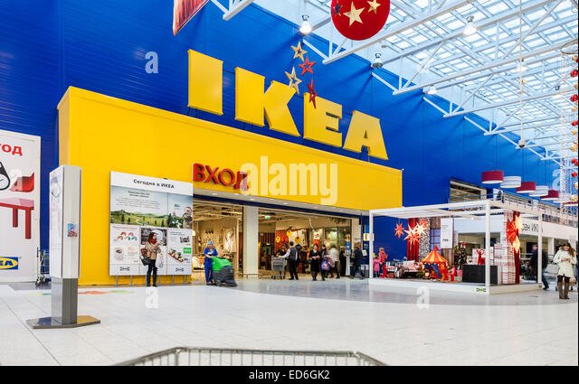 ikea the worlds largest furniture retailer Ahead of its entry into the indian market in 2017, ikea is conducting test runs   the swedish furniture company, with over 375 stores in over 47.