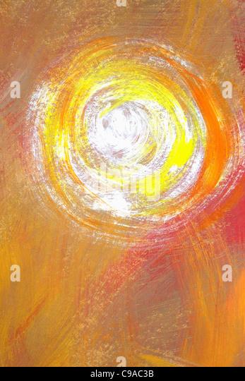 Sunshine #4 - Stock Image