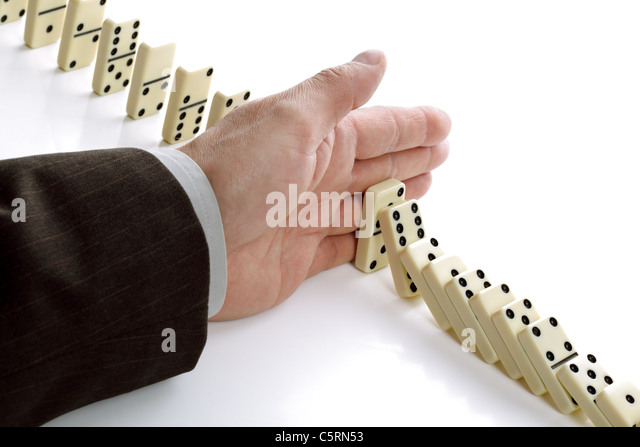 Solution - Stock Image