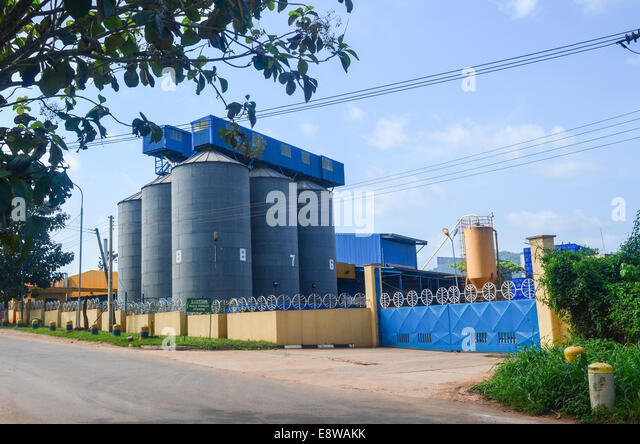 the brewery industry in nigeria Nigerian breweries (nb) plc seems to dominate the brewery market as it  accounts for 60 per cent of the brewery market share in nigeriamanaging  director/ceo.