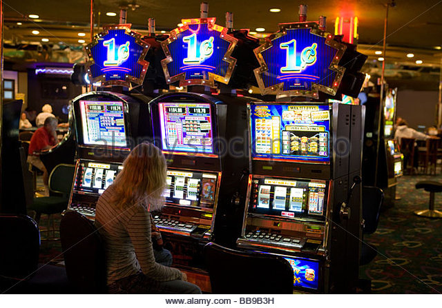 Tips for Beating Penny Slot Machines