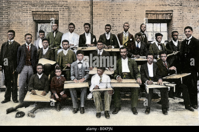 tuskegee institute 1 review of tuskegee institute this school was started in 1881 as the tuskegee normal school for colored teachers it's first president was booker t washington who felt that his students.
