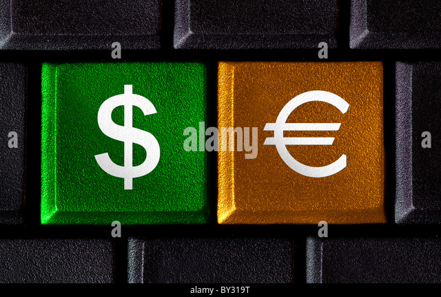 how to make euro dollar sign on keyboard
