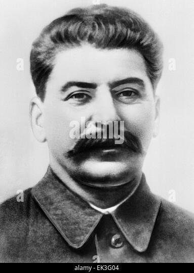 A biography of josif vissarionovich dzhugashvili a russian dictator