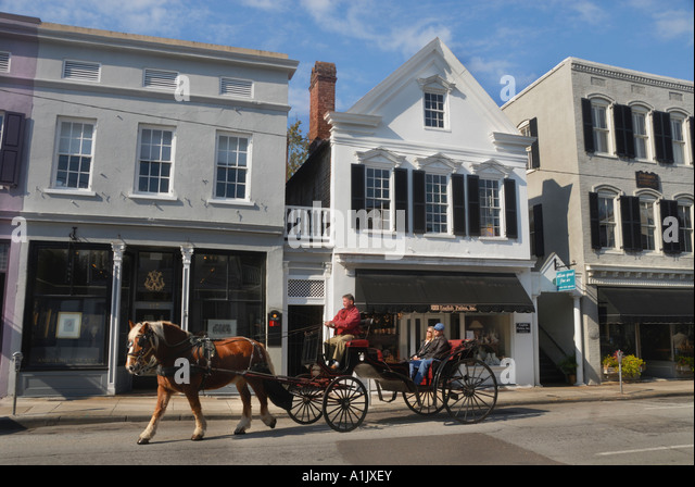Clothing stores in charleston sc