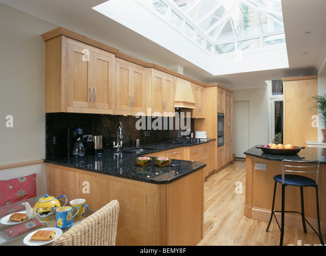 Large skylights stock photos large skylights stock for Large skylights