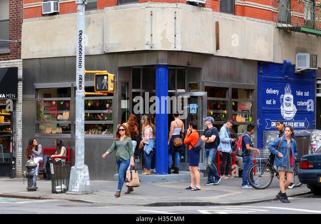 Ralph Lauren Boutique Nyc Cafe
