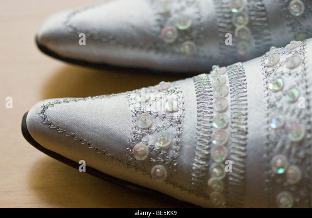 Pointy Shoes Stock Photos Amp Pointy Shoes Stock Images Alamy