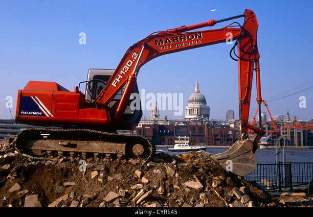 Hydraulic Loading Arms : Hydraulic arm stock photos images