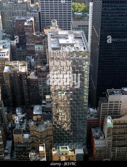 Yrc New York City