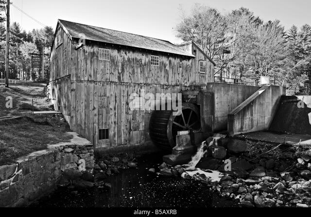 Sawmill Black And White Stock Photos Amp Images Alamy