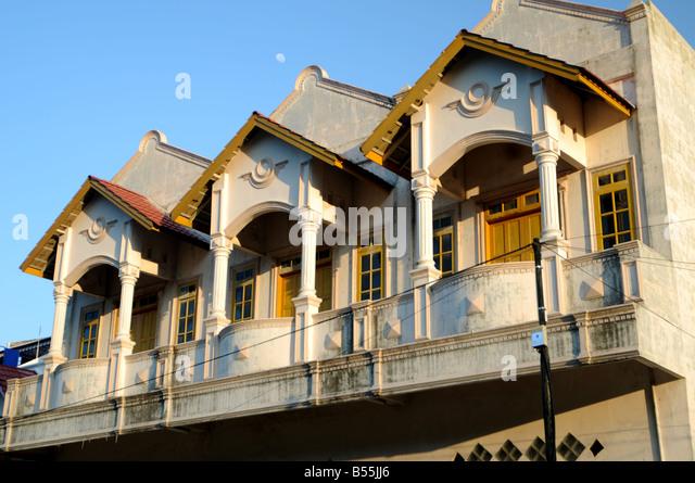Batang arau stock photos batang arau stock images alamy for Jl builders