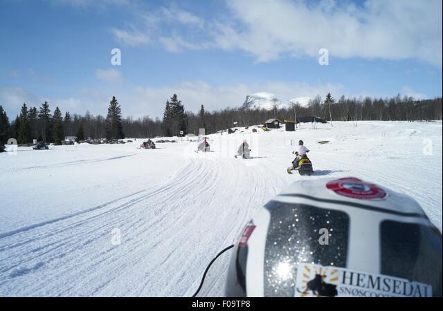 mobile norge Ski