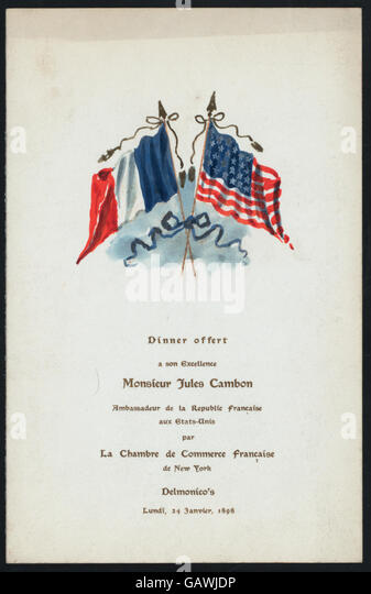 Ambassadeur stock photos ambassadeur stock images alamy for Chambre de commerce france chine