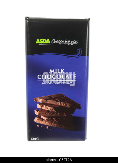 Dairy Free Chocolate Asda