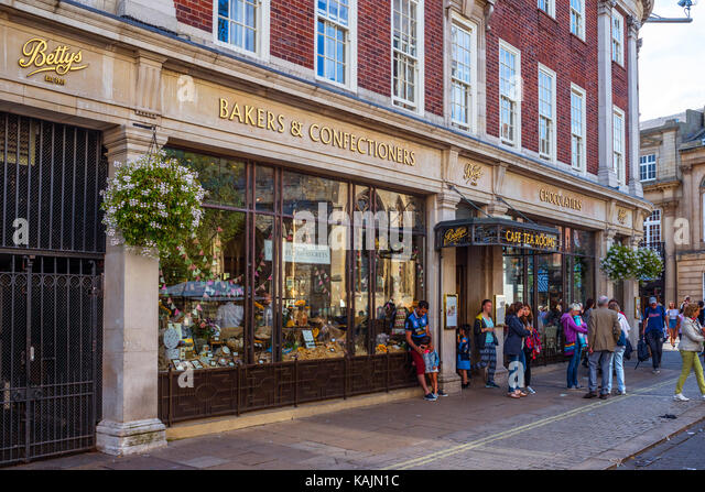 Bettys Cafe Tea Rooms Fat Betty