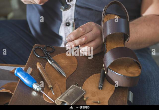 Shoe Repair N Jf