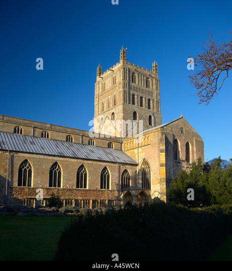 Tewkesbury United Kingdom  city photos gallery : Tewkesbury Abbey Tewkesbury Gloucestershire England United Kingdom ...