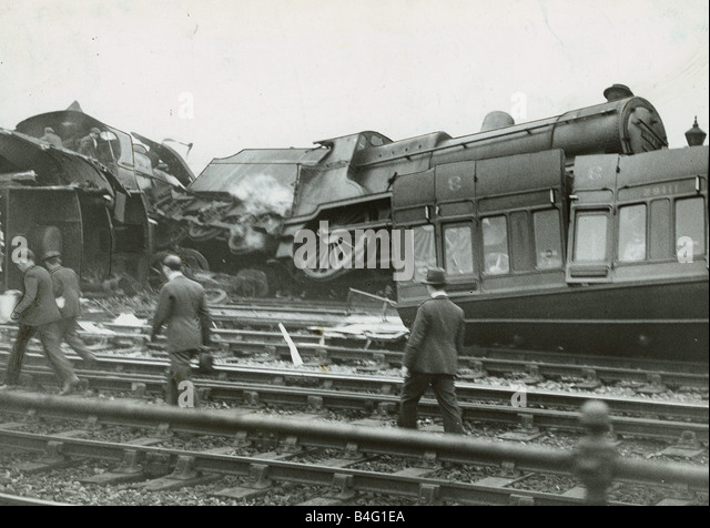Railway Accidents Stock Photos Amp Railway Accidents Stock