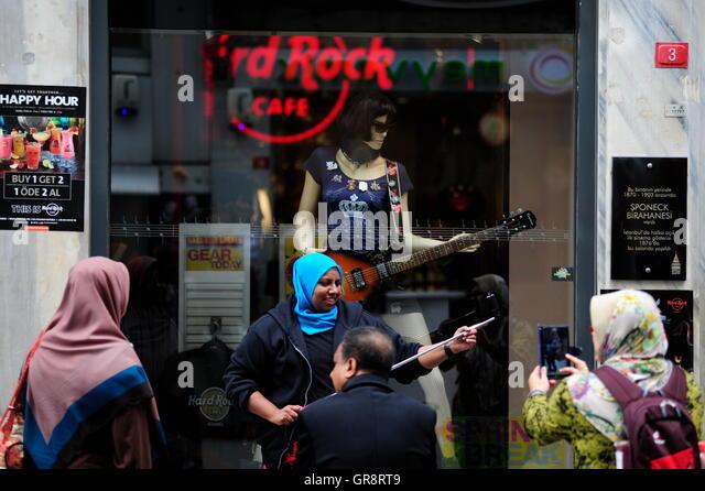 Hard Rock Caf Ef Bf Bd Istanbul