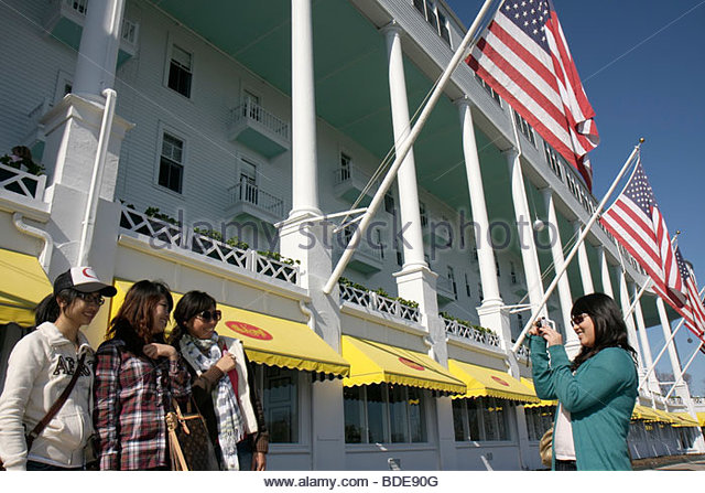 mackinac island single mature ladies 31-year-old waitress plunged 170 feet to her death from the  many families are  planning trips up north and over the mackinac bridge.