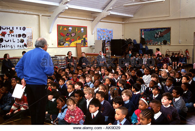 Morning School Assembly – Ideas and Topics