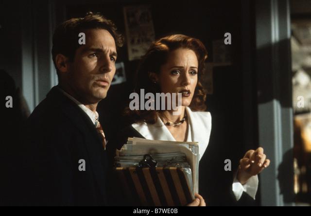 Radioland Murders Radioland Murders Année 1994 usa Brian Benben Mary Stuart Masterson Réalisateur Mel - Stock Image