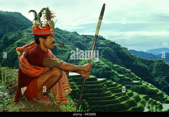 banaue rice terraces tour guide