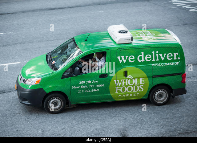 Whole Foods Chelsea Delivery