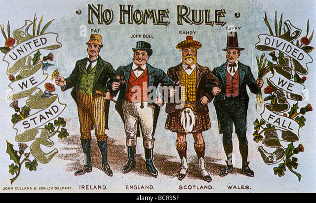Home Rule and Ordinances