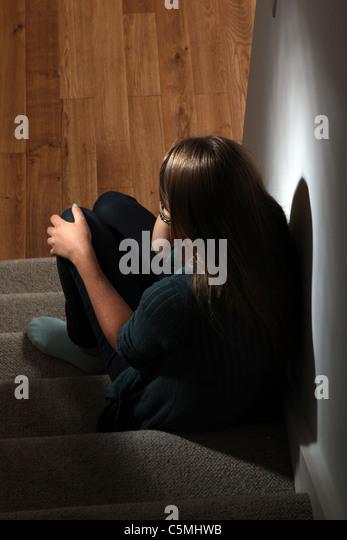 Teenage Girl Anonymous Stock Photos & Teenage Girl ...