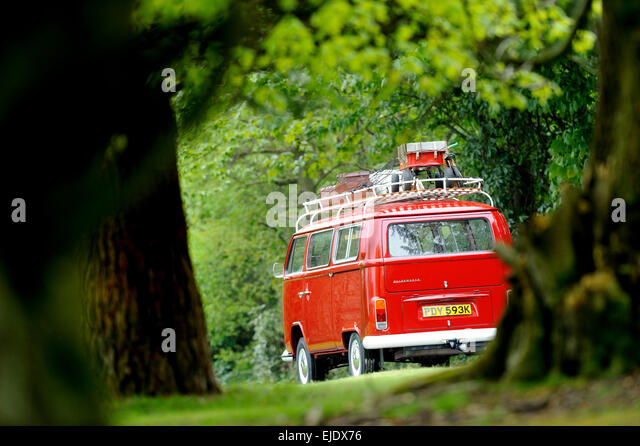 Bus On A Country Road Stock Photos Amp Bus On A Country Road