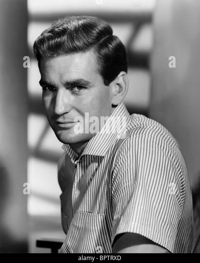 ROD TAYLOR ACTOR (1960) - Stock-Bilder