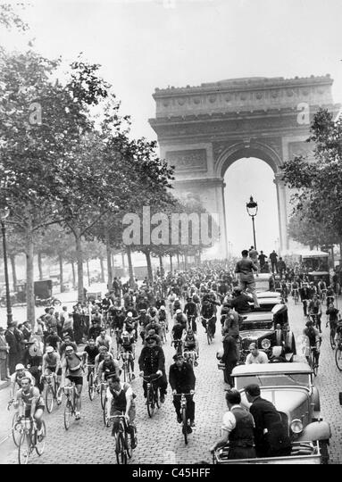 France 1936 Stock Photos and Images