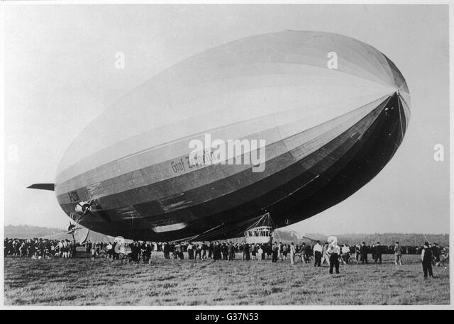 1934 England Graf Zeppelin LZ127 Airmail Cover FFC To Rio De Janeiro Brazil | eBay