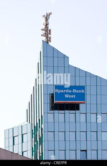 SPARDA BANK DÜSSELDORF BLZ