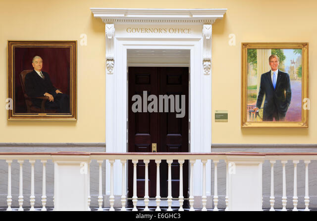 Robert E Lee Designed Capitol Building