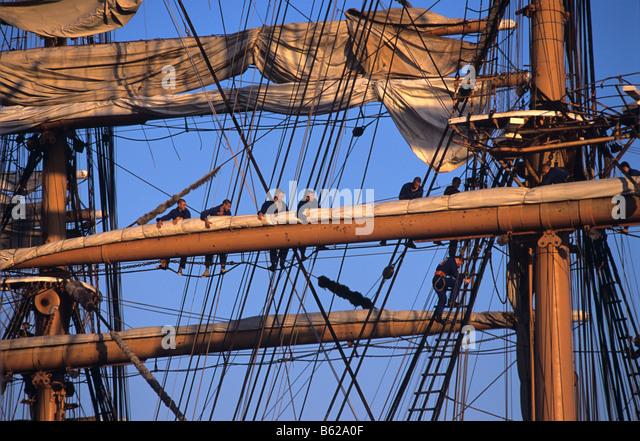 Sailors Ship Stock Photos Amp Sailors Ship Stock Images Alamy