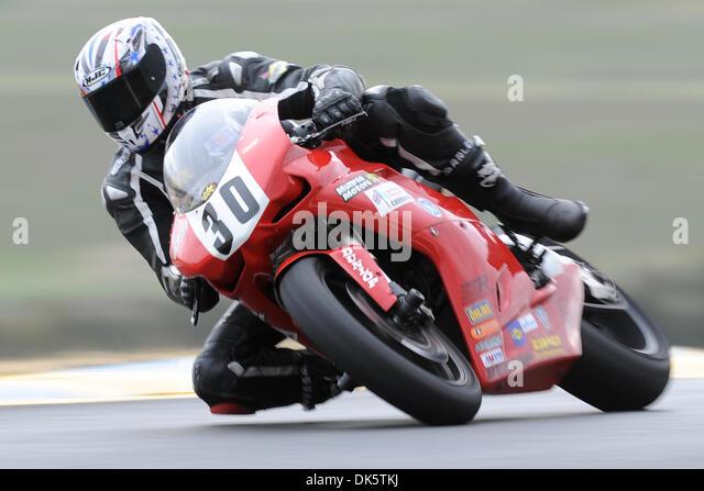 Rides His Ducati Stock Photos & Rides His Ducati Stock Images - Alamy