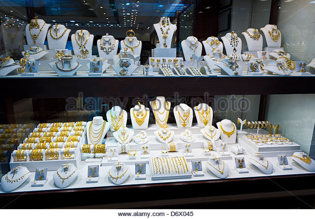 Diamond District Jewelry Stores