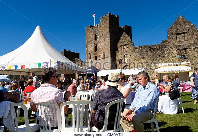 Summer Malton Food Festival