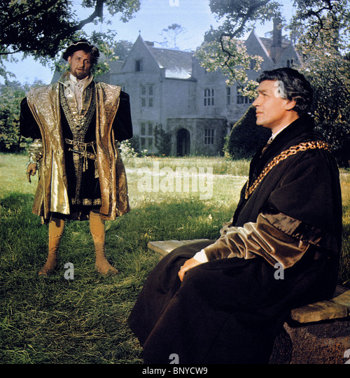 a critique of man for all seasons by thomas more In 1966, a man for all seasons scooped the academy awards, with oscars for best picture, best actor (scofield), best director (zinnemann), best screenplay (robert bolt, adapting his hit play.