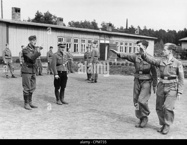 Hitler Youth Camp Stoc...