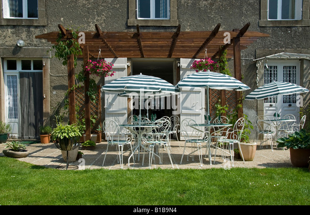 Table dhote stock photos table dhote stock images alamy for Chambre d hote brittany